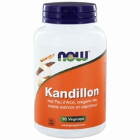 NOW Kandillon 90vcaps