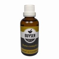 Buysen Ruta complex 50ml