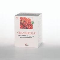 Arkopharma Cranberola Cranberry & vitamine C 180caps