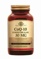 Solgar 0931 Co-Enzyme Q-10 30 mg 30caps