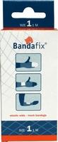 Bandafix nr 1 pols en hand 1mtr