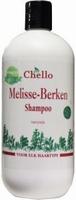 Chello Melisse-Berken shampoo elk haartype 500ml