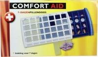 Comfort Aid 7 dagen pillendoos