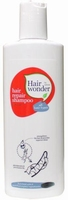 Henna plus Hairwonder shampoo hair repair 300ml