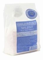 Himalayazout wit fijn navulling 700g + 250g gratis!