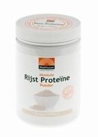 Mattisson Rijst proteïne 400g