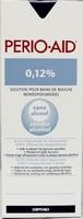 Perio Aid mondspoelmiddel 0,12% 500ml