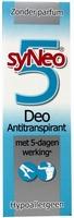 Syneo 5 deo spray 30ml