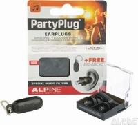 Alpine Partyplug oordopjes 2st