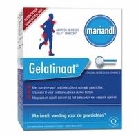 Mariandl Gelatinaat classic 500g poeder