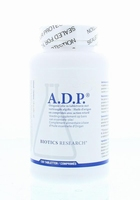 Biotics ADP oregano emulsie time released 120tab