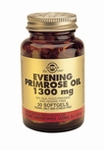 Solgar 1056 Evening Primrose Oil 1300 mg 30caps