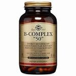 Solgar 1122 Vitamine B50-complex 250caps