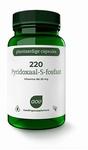 AOV  220 Pyridoxaal-5-fosfaat 60cap