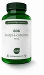 AOV  606 Acetyl L-Carnitine 500 mg 90vcap