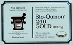 Pharma Nord Bio Quinon gold 100mg 150caps