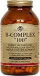 Solgar 1151 Vitamine B100-complex 250caps
