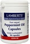 Lamberts Pepermuntolie 90vc