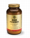 Solgar 1729 MSM Powder 226gram