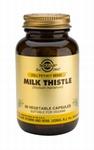 Solgar 3972 Milk Thistle (Mariadistel) 100caps