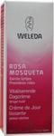 Weleda Rosa mosqueta vitaliserende dagcreme 30ml