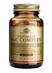 Solgar 2770 Ultimate B + C complex 30tabl