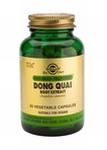 Solgar 4119 Dong Quai Root Extract 60vcaps