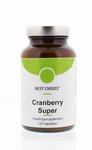 Best Choice Cranberry super 120tab