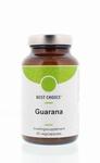 Best Choice Guarana 500 60cap