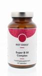 Best Choice Super B50 complex 50 mg 60tab