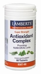 Lamberts Antioxidant complex super strength 60tab