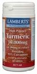 Lamberts Curcuma (turmeric)  60tab