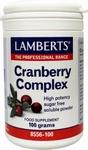 Lamberts Cranberry complex 100g