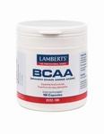 Lamberts BCAA complex 180cap