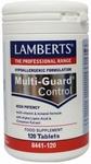 Lamberts Multi guard control 120tab