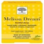 New Nordic Melissa Dream 100tabl