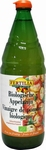 Fertilia appelazijn eko natuurtroebel 750ml