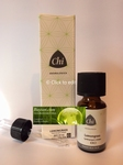 Chi Lemongrass EKO Cymbopogon citratus 10ml