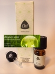 Chi Engelwortel cult Angelica archangelica 2,5ml