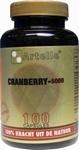 Artelle Cranberry 5000mg 100cap