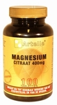 Artelle Magnesium citraat elementair 100tab