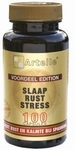 Artelle Slaap rust stress 100caps