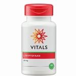 Vitals L-Tryptofaan 60cap