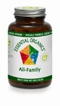 Essential Organics All family 90tab