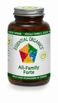 Essential Organics All family forte 90tab