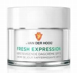 DR vd Hoog Fresh expression dagcreme SPF15 50ml