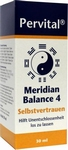 Pervital Meridian balance  4 zelfvertrouwen 30ml
