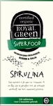 Royal Green Spirulina 120tab