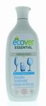 Ecover Vaatwasmachine Spoelmiddel 500ml