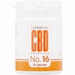 Cannamedic No.16 CBD 2% Hennepolie 6mg 100caps
